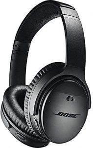 Bose QuietComfort 35 II costado