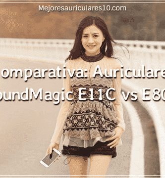 SoundMagic E11C vs E80C